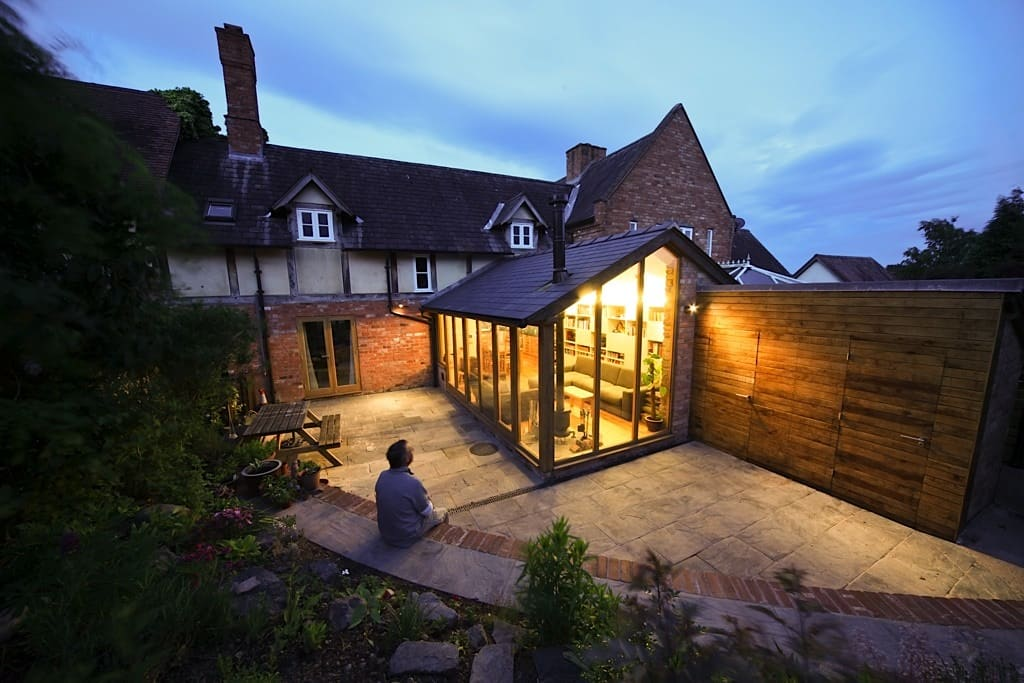 Lovely Home Extensions Reimagining The Life Of Your Building